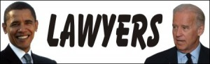 Lawyers & Not Lawyers 1