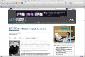 ABA Journal Online Article